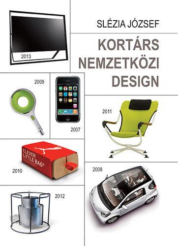 Kortárs nemzetközi design